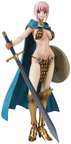 "Bandai Tamashii Nations FiguartsZero Rebecca ""One Piece"" Action Figure"