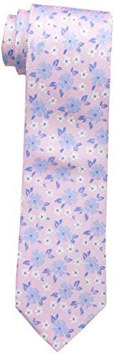 Nautica Men's Cargo Micros Tie, Pink, One -
