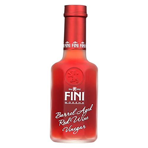 Fini Red Wine - Vinegar - Aged - Case of 6 - 8.45 Ounce