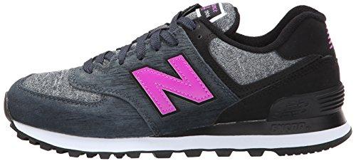 Balance purple Sneaker Nbwl574mon Dark New Donna Grey RqBUwFvxd