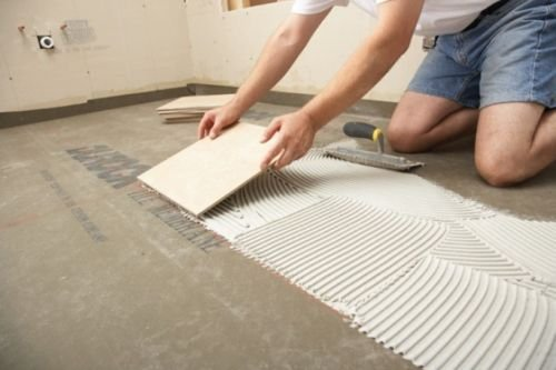 DUROCK TILE MEMBRANE KIT - 75 SQ FT