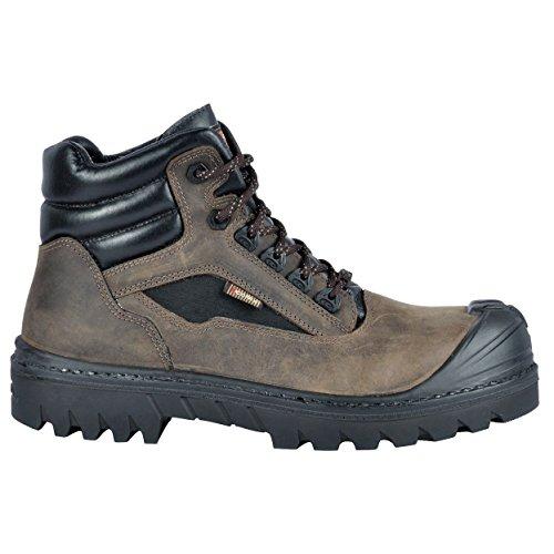 S3 Hro Marron Chaussure Cofra Uk 40 Barinas Taille 000 26580 sécurité W40 SRC de YxYwqXAT