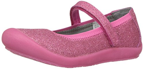 Hanna Andersson Ania Girls Casual Mary Jane Shoe