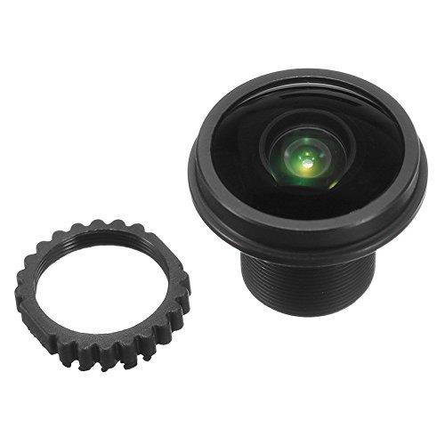 Ochoos オリジナル 交換用カメラレンズ スペアパーツ IR 感度 フォキシアモンスターV2 1.8mm /2.5mm OCH-36BE5EA523F798458C63A1E71E28A8E5 B07HLRPQVX  2.5mm