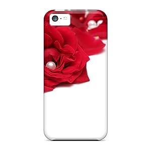 New Premium Case Cover For Iphone 5c/ Precious Beauty For Antonija Protective Case Cover