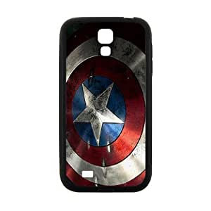 Ipad Captain America Cell Phone Case for Samsung Galaxy S4 in GUO Shop