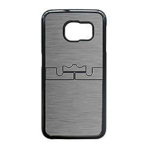 Samsung Galaxy S6 Edge Custom Cell Phone Case Lebron James Case Cover WQFF37988