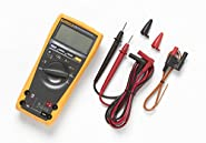 Fluke 179/EDA2 6 Piece Industrial Electronics Multimeter Combo Kit