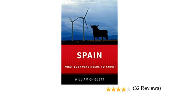 Spain: What Everyone Needs to Know® (English Edition) eBook ...