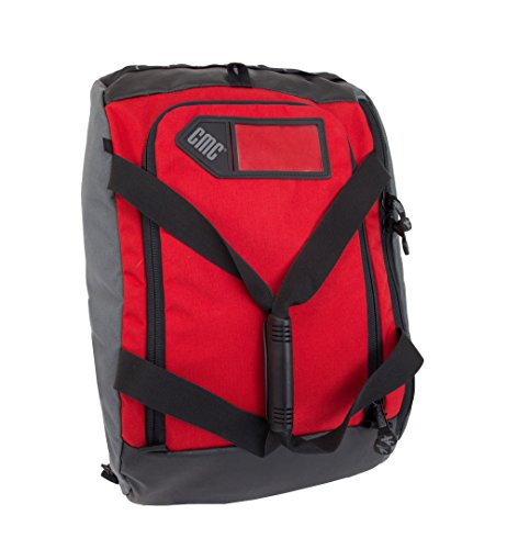 CMC Rescue 441003 Personal Gear Bag Red by CMC