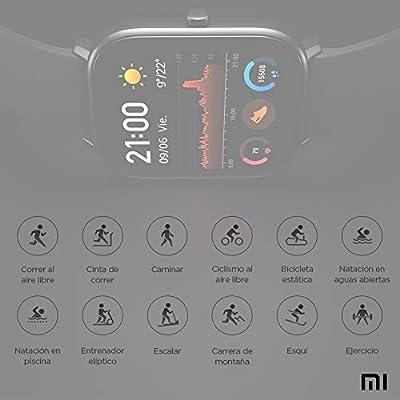 Xiaomi Amazfit GTS Reloj Smartwactch Deportivo | 14 días Batería ...