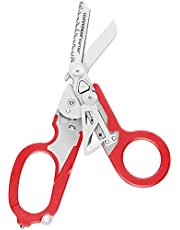 LEATHERMAN, Raptor Rescue Emergency Shears with Strap Cutter and Glass Breaker