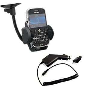 Sleek Gadgets - In Car titular & Car cargador adapter para Nokia Asha 202