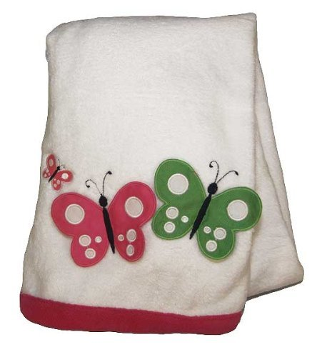 - Bananafish Classic Cuties Plush Blanket
