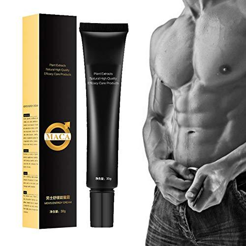 ColorfulLaVie Men's Energy Cream