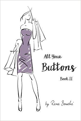 Buttons - Book II (Volume 2): Rene Bouche: 9781519355799 ...
