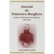 Journal de Francesco Borghero