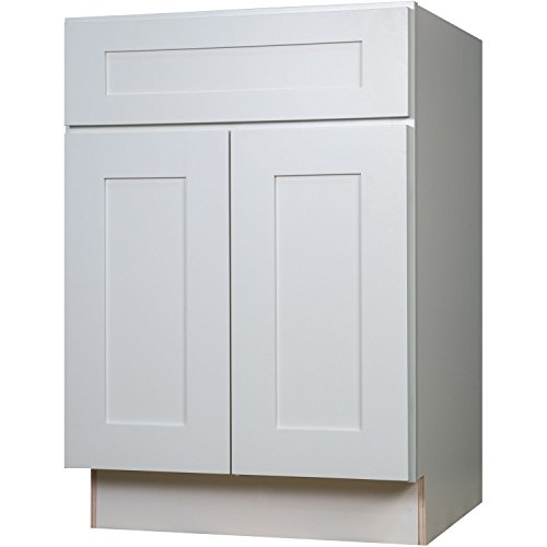 Rta Sink Base Cabinet - 9