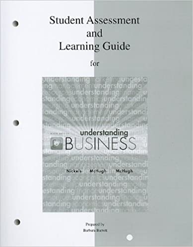 Understanding Business   th Edition PDF Free
