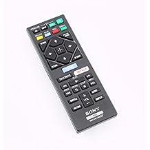Original Sony RMT-VB100U 4K DVD Blu-Ray Player Remote Control for Models BDP-BX150, BDP-BX350, BDP-BX550, BDP-BX650, BDP-S1500, BDP-S2500, BDP-S2900, BDP-S3500, BDP-S5500, BDP-S6500