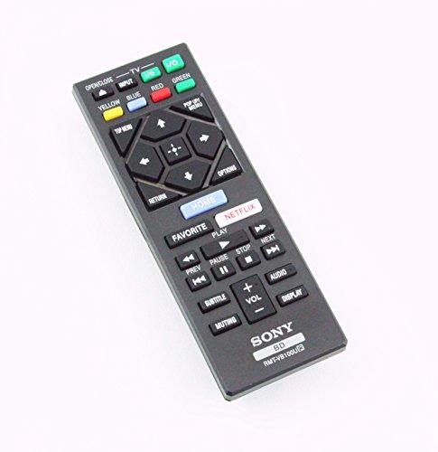 Original Sony RMT-VB100U 4K DVD Blu-Ray Player Remote - Bluray Remote Sony