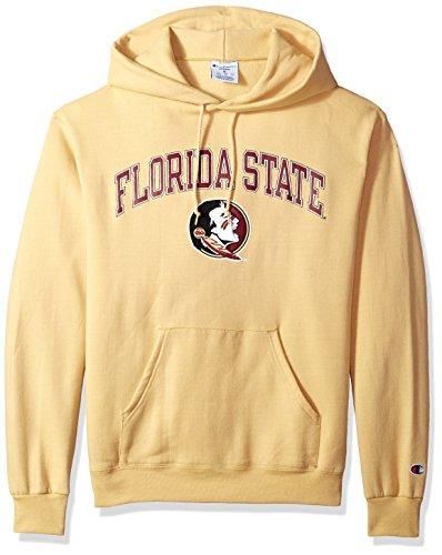 NCAA Men's Hoodie Sweatshirt Alt Arch
