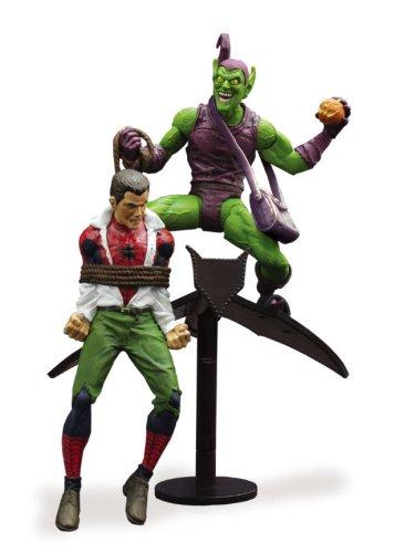 Best of Marvel Select: Green Goblin Action Figure
