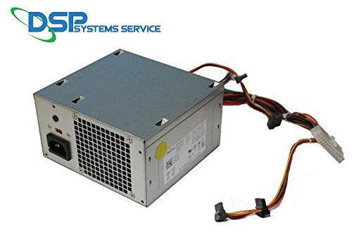 300W POWER SUPPLY 5DDV0 05DDV0 FOR Dell INSPIRON 620/660 VOSTRO 260 H300NM-00