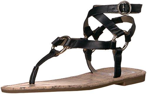 Circus by Sam Edelman Womens Bree Split Toe Casual Flat Sandals