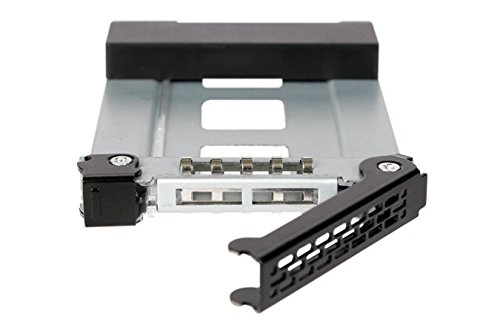 Icy Dock EZ-Slide Micro Tray-B Tough Armor MB992/MB996 Series Drive Tray MB992TRAY-B