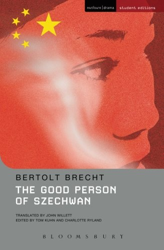 The Good Person Of Szechwan (Student Editions)