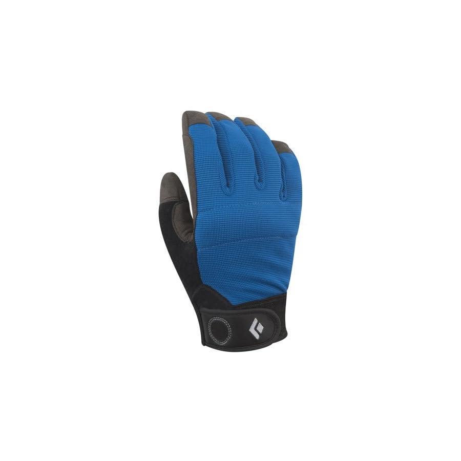 Black Diamond Crag Gloves Cobalt L