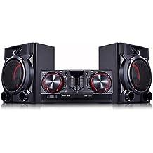 LG Electronics CJ65 Home Theater System (2017 Model)