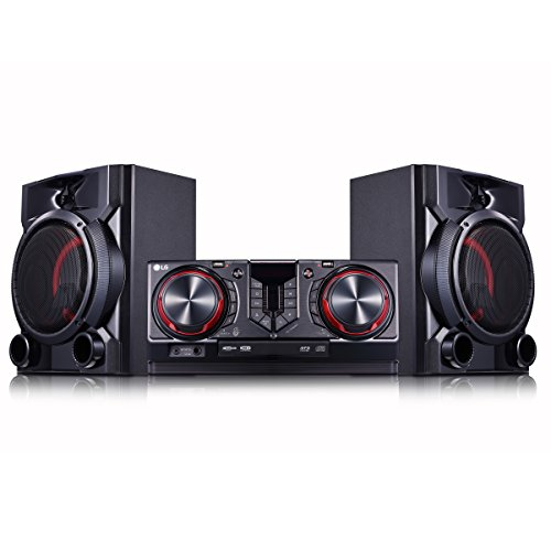 LG Electronics CJ65 Home Theater System (2017 Model)