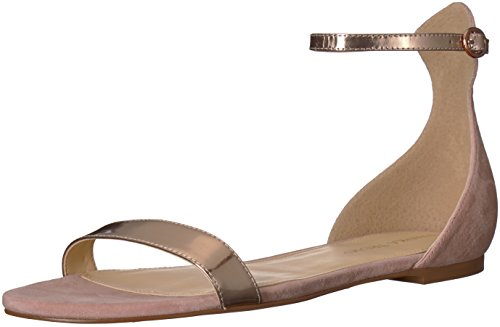 Pictures of Ivanka Trump Women's Camryn Flat Sandal ITCAMRYN 1