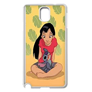FOR Ipod Touch 5 -(DXJ PHONE CASE)-Ohana Means Family - Lilo & Stitch Quotes-PATTERN 20