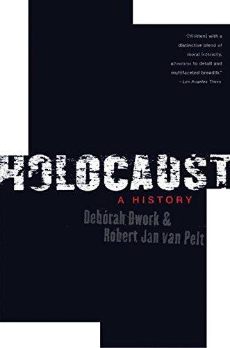 Holocaust:History