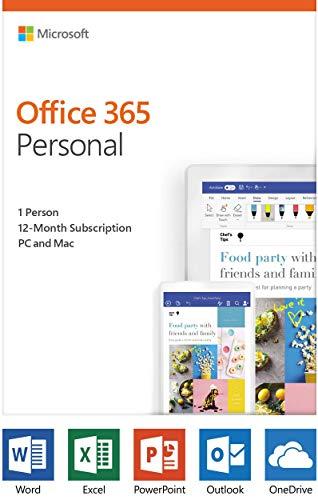 "Microsoft Surface Laptop 2 Platinum 13.5"" 2256x1504 Touchscreen PC, 8th Gen Core i5, Quad Core, 8GB RAM, 256GB SSD, Webcam, Bluetooth, Win 10 w/Digital Pen, Office 365 Personal (Renewed)"
