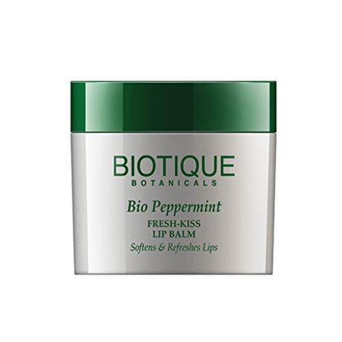 Bio Peppermint Fresh Kiss Balm 16g