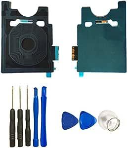 Cable Flexible para Antena de LG G6 con Sensor NFC y ...