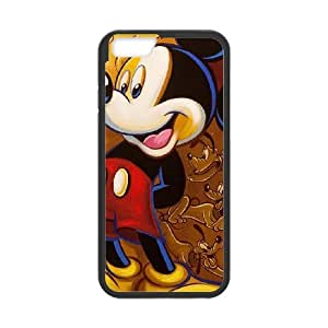 iPhone 6 4.7 Inch Phone Case Cover Mickey Mouse MM7305
