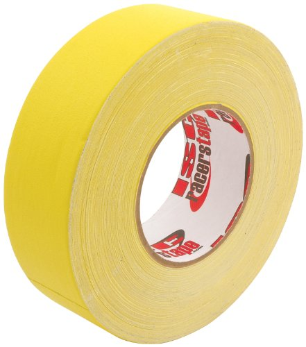 Yellow Gaffers Tape - Allstar Performance ALL14254 Yellow 2