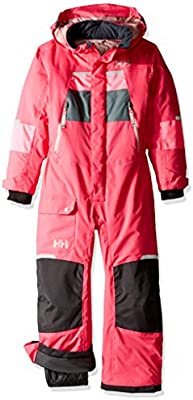 e57a8fa22 Helly Hansen Kids Legacy Insulated Play Suit