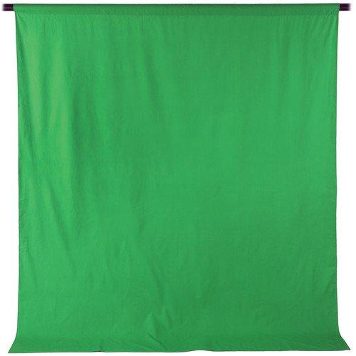 Impact背景 – 6 x 7 ' (Chromaグリーン) (4パック)   B01M0SJOSB