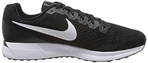 Pegasus Scarpe Zoom Air Nike Uomo Nero Running 34 Black Anthracite Grey White Dk qxZEw5Iw
