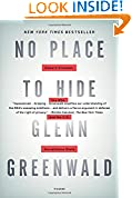 #10: No Place to Hide: Edward Snowden, the NSA, and the U.S. Surveillance State