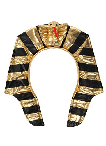 Elope King Tut Headband (Kids Mummy Costumes)