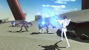 Amazon.com: Bleach: Soul Resurreccion - Playstation 3: Video ...