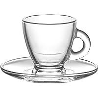 Borella Casalighi Roma Juego de café con Plato