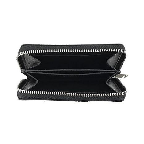 Louis Vuitton Zippy organizador negro Damier graphite ...